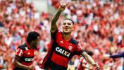 Paolo Guerrero: la opinión de la prensa brasileña tras doblete