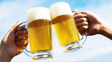 ¿Cuáles son las marcas de cerveza que más importa el Perú?