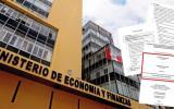 Estas empresas llevaron al Perú a un arbitraje internacional