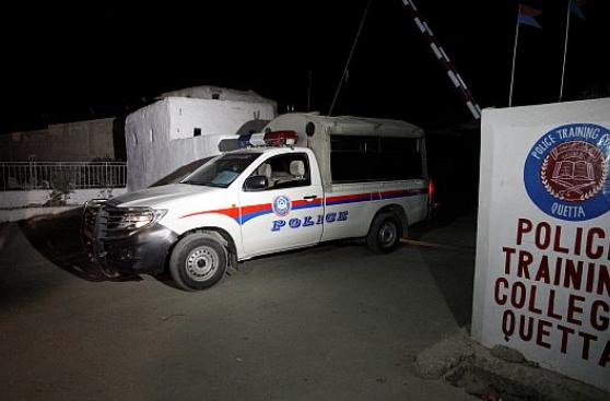 Estado Islámico asesinó a 62 personas en academia en Pakistán