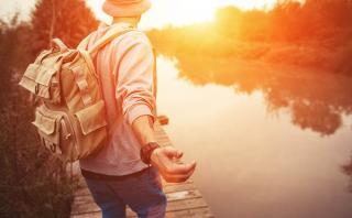 Ocho mantras que todo viajero en solitario se debe repetir