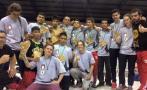 Selección peruana de muay thai ganó Sudamericano en Bolivia