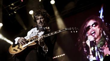 Aerosmith en Lima: te contamos las incidencias del concierto