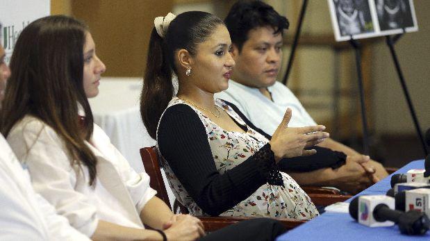Exámenes frecuentes, única terapia para embarazadas con zika