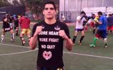 Peruano Gastón Bolaños peleará MMA y kickboxing en Bellator