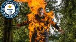 YouTube: el hombre que rompe récords prendiéndose fuego [VIDEO] - Noticias de diario el comercio