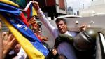"""López: """"Le han robado a Venezuela su derecho a expresarse"""" - Noticias de roberto miranda"""
