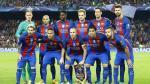 Barcelona: solo seis jugadores culés se salvaron de lesiones - Noticias de roberto vidal