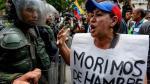 """Oposición pide tomar Venezuela """"el tiempo que haga falta"""" - Noticias de nicolas maduro"""