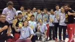 Selección peruana de muay thai ganó Sudamericano en Bolivia - Noticias de john swenson wright