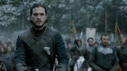 """""""Game of Thrones"""": se revela nuevo spoiler de Jon Snow"""
