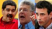 Venezuela: Inicio de diálogo con Gobierno divide a la oposición