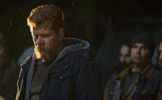 """""""The Walking Dead"""" 7x01: la audiencia del episodio en EE.UU."""