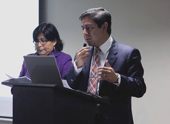 El viceministro Gonzáles descarta renunciar por denuncia fiscal