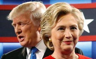 Consecuencias para Latinoamérica del triunfo de Clinton o Trump