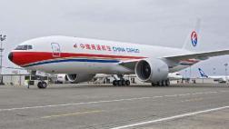 Aerolínea china llevará carga Lima-Shanghái
