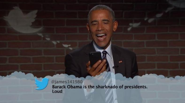 YouTube: ¿qué le dijo Barack Obama a Donald Trump? [VIDEO]