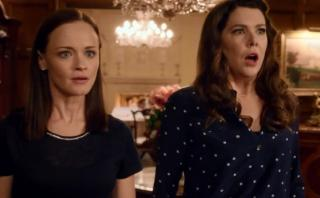 "Netflix lanza tráiler de ""Gilmore Girls: A Year in the Life"""