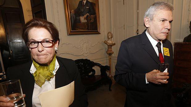 Comisión de Transportes cita a Luis Castañeda y Susana Villarán