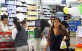 Indecopi multa a 5 cadenas de farmacias por concertar precios