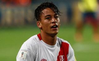 Cristian Benavente: ¿Por qué no fue convocado a la selección?