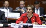 """""""El Congreso se pone de pie para luchar contra la corrupción"""""""
