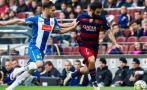 Barcelona vs. Espanyol EN VIVO: 0-1 por Supercopa de Catalunya
