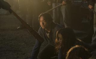 """""""The Walking Dead"""" 7x01: comentamos el episodio en video"""