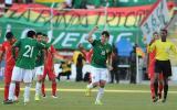 """Bolivia: """"Si le dan los puntos a Perú se armará una grande"""""""