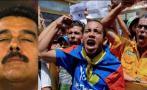 ¿Cómo ven dos venezolanos en el Perú la situación de su país?
