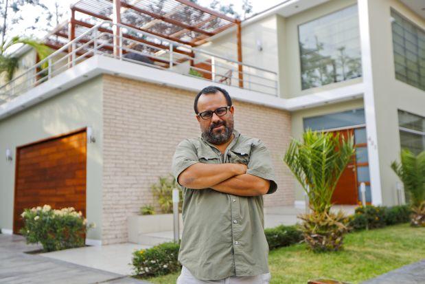 Gigio Aranda, guionista de