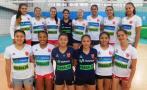 Sudamericano Sub 20 de Vóley: conoce fixture y horarios de Perú