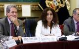 Chacón a Thorne: Están cometiendo el mismo error que Humala