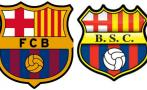 Clubes que 'robaron' logos: diario español destaca 2 peruanos