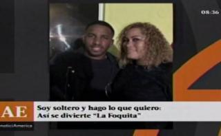 Jefferson Farfán es captado en Lima sin Yahaira Plasencia