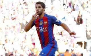 Luis Suárez y el único equipo que lo haría dejar Barcelona