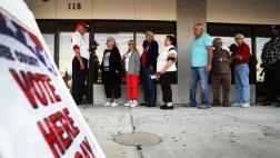 El voto judío en Florida, clave para ganar elecciones en EE.UU.