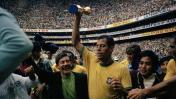Carlos Alberto y el gol que lo hizo inmortal [FOTOS]