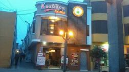 Facebook: restaurante declara