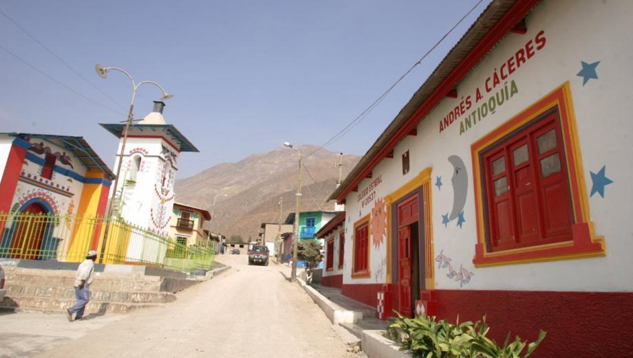 Los bellos pueblos alrededor de Lima para visitar en auto