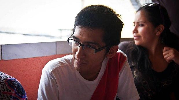 Lima: Periodista Aramís Castro Ramos se encuentra desaparecido desde el lunes
