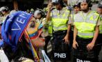 Toma de Venezuela: Oposición exige revocatorio en las calles