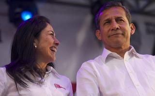 Nadine: Con mi esposo, estamos tranquilos con la investigación
