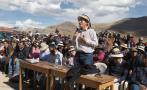 Las Bambas: Gobierno aún no recibe respuesta a pedido de tregua