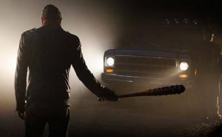 """""""The Walking Dead"""": se filtró escena con otra víctima de Negan"""