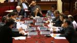 Comisión de Defensa inició investigación por compra de satélite - Noticias de jorge linares valdivieso