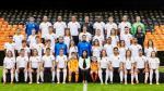 Facebook: el Valencia cumplió el sueño de dos niños en Mestalla - Noticias de valencia cf