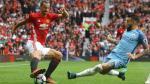 Manchester United vs. Manchester City: derbi en Copa de la Liga - Noticias de juan carlos fangacio pese