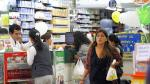 Indecopi multa a 5 cadenas de farmacias por concertar precios - Noticias de multa