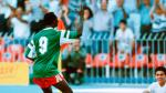 Bailes, actuaciones y protestas: curiosos festejos del fútbol - Noticias de eduardo galeano